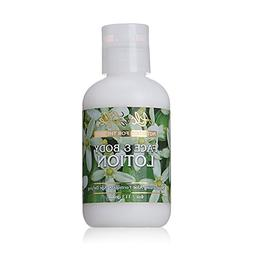 Aloe Life - Face and Body Lotion, Gluten Free and Concentrat
