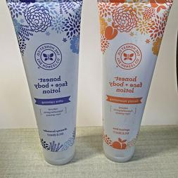 The Honest Co. Face+Body Lotion Ultra Calming Dreamy Lavende