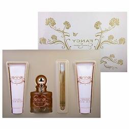 Jessica Simpson Fancy Perfume, Body Lotion and Shower Gel Gi