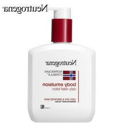 Neutrogena Formula Body Emulsion Lotion 310 ml For All Skin