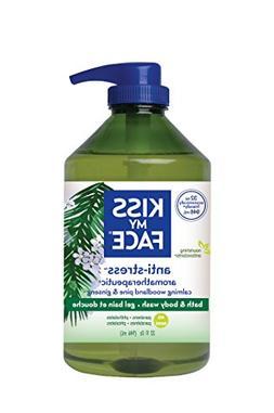 gel shower anti stress