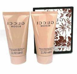 GUCCI Gift Set Bloom Perfumed Shower Gel 1.6 oz & Body Lotio
