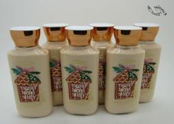 Bath & Body Works Gingerbread Latte Body Lotion 8oz