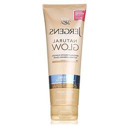 Jergens Natural Glow Daily Moisturizer Firming Medium Skin T