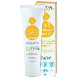 Grahams Natural Baby Eczema Cream 75g