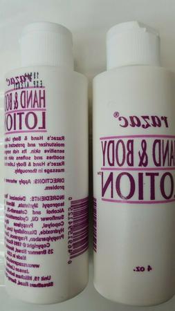 Razac Hand & Body Lotion 4 oz. 1 pc