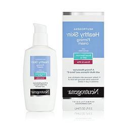Neutrogena Healthy Skin Firming Cream SPF 15, 2.5 Ounce - Bu