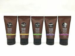 Earthly Body Hemp Seed Hand & Body Lotion 1oz Set of 5