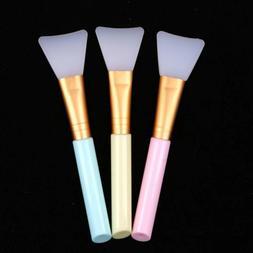 High Quality Soft Silicone Mask Brush Facial Mask <font><b>B