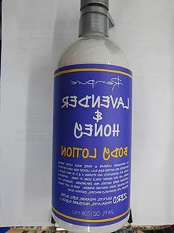 Renpure Lavender & Honey Body Lotion, 24 fl oz