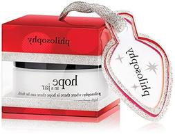 Philosophy Hope lotion ornament - hope in a jar