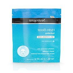 Neutrogena Hydro Boost Moisturizing & Hydrating 100% Hydroge
