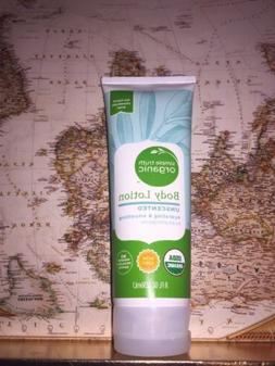 Simple Truth Organic Hypoallergenic Body Lotion Unscented