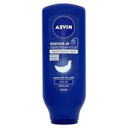 Nivea In-shower Body Moisturiser Skin Conditioner For Dry Sk