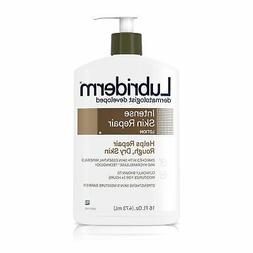 Lubriderm Intense Dry Skin Repair Lotion