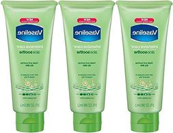 Vaseline Intensive Care Lotion |Aloe Soothe | Moisturizing B