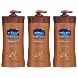 Vaseline Intensive Care Body Lotion, Cocoa Radiant, 20.3 Fl