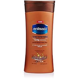 Vaseline Intensive Care Cocoa Glow Body Lotion, 300ml - Styl