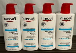 Eucerin Intensive Repair Body Lotion for Very Dry/Flaky Skin