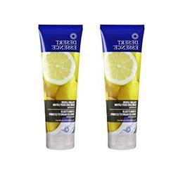 Desert Essence Italian Lemon Hand and Body Lotion With Shea