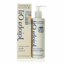 Jojoba Oil Moisturising Body Lotion 8.5 oz.  by Crabtree & E