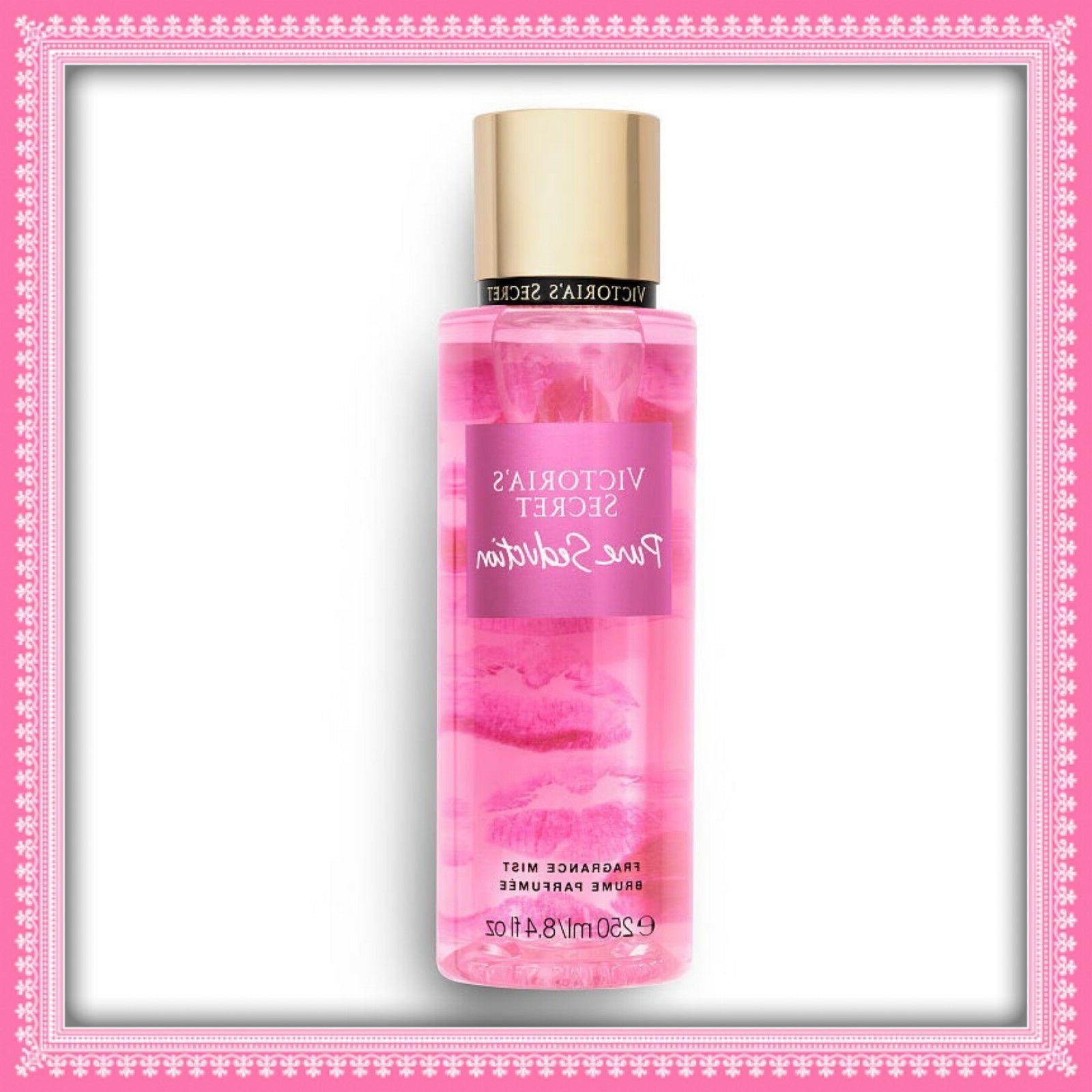 Victoria's Secret PURE SEDUCTION Fragrance Mist Body Spray
