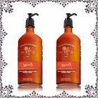 Bath & Body Works Aromatherapy ENERGY - ORANGE & GINGER Bod
