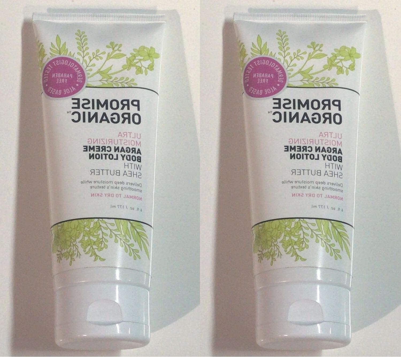 2 pack ultra moisturizing argan body lotion