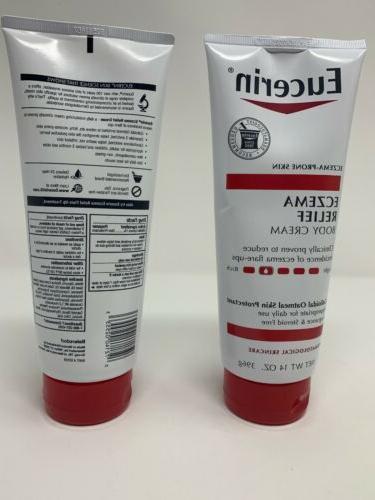 2 Pk Eucerin Eczema Full Lotion Eczema-Prone Skin - 14