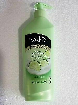 24 hour moisture body lotion in soothing