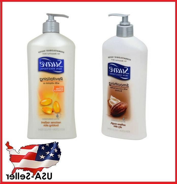 24hr moisturizer body lotion vitamin e cocoa