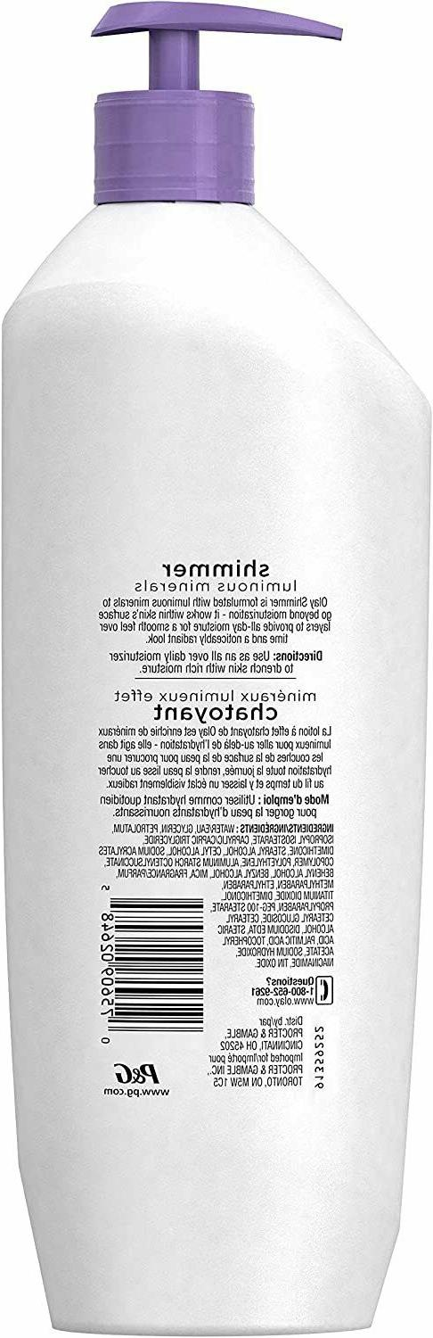 2Pack Quench Body Lotion,Locks in moisture for hours ,20.2 fl oz