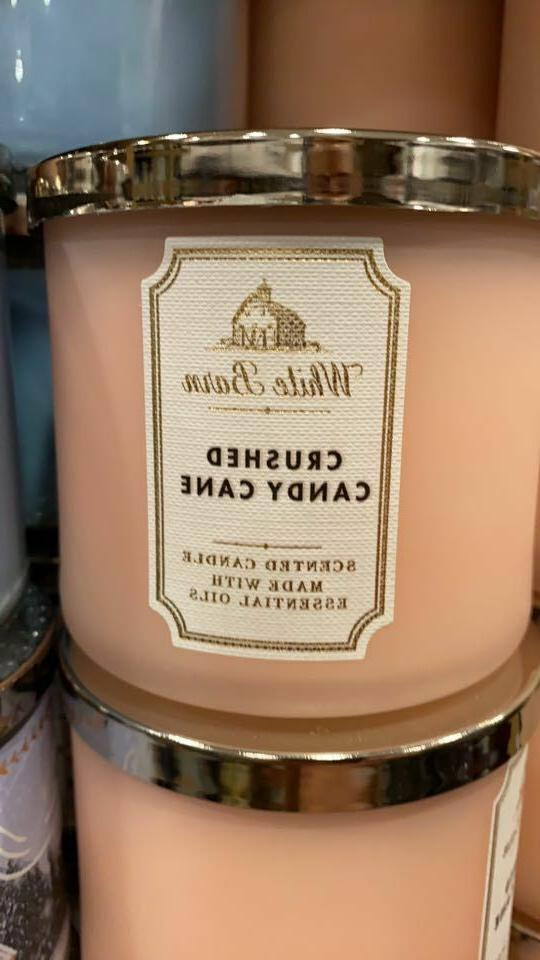 3 bath and body works sensual jasmine