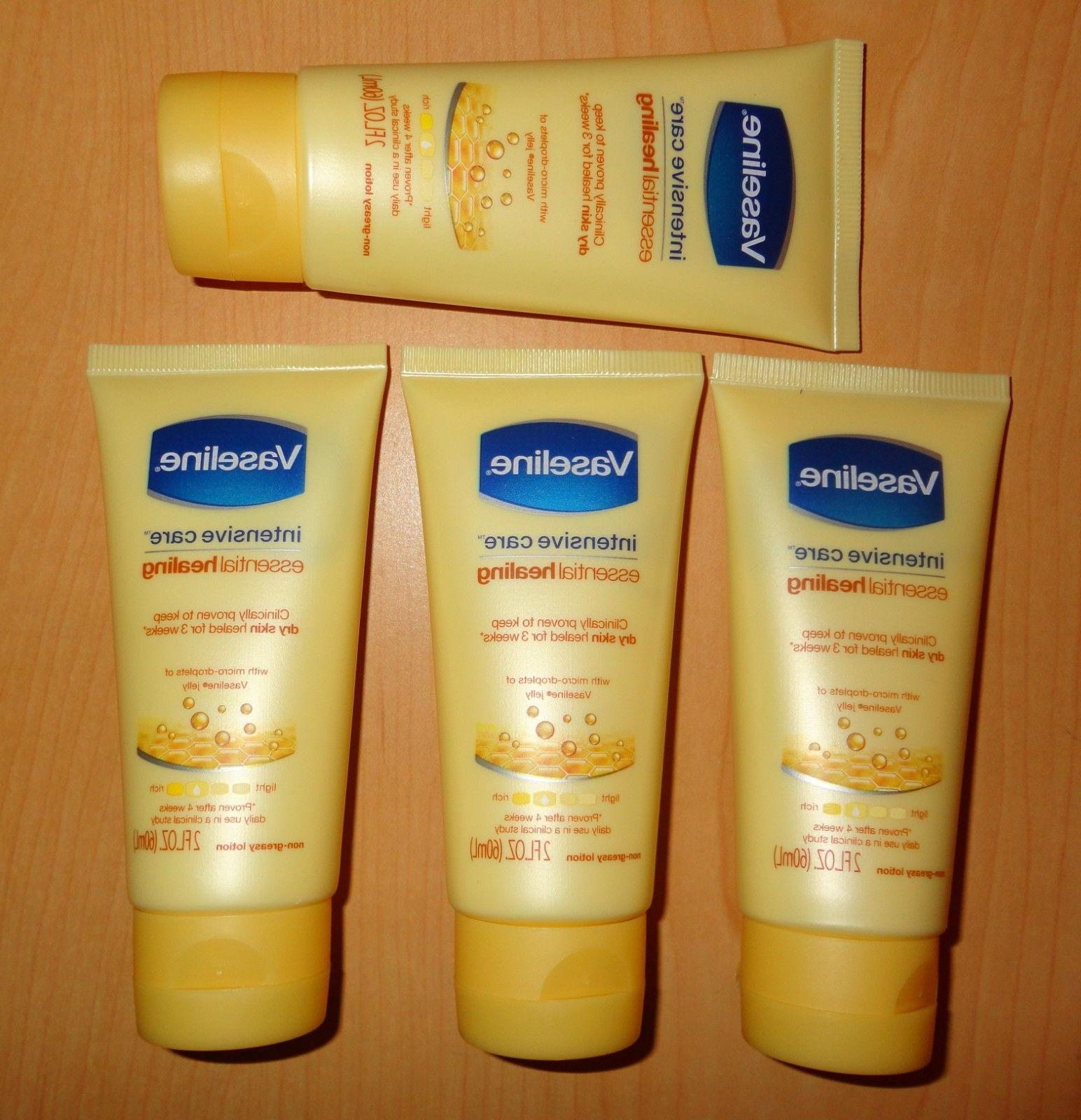 4 intensive care essential healing travel size