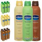 6pk Vaseline 6.4oz Body Spray Lotion Moisturizer For Dry Ski