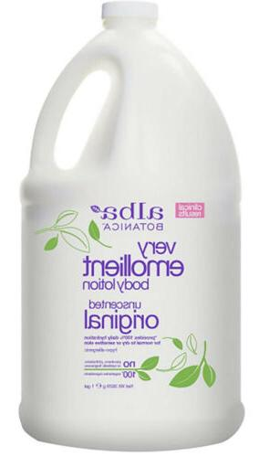 Alba Very Body Lotion - 1 Gallon