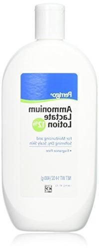 Ammonium Lactate Lotion 12%C-P , Fliptop -