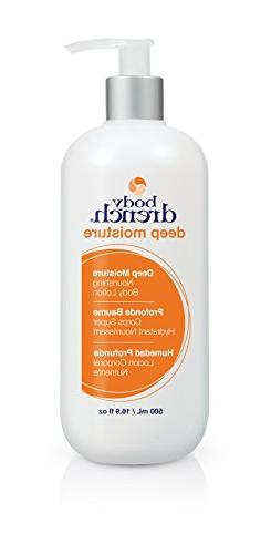 Body Drench Deep Moisture Nourishing Body Lotion, 16.9 Ounce