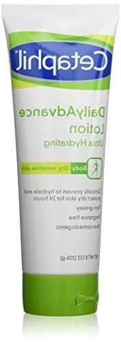 Cetaphil DailyAdvance Ultra Hydrating Lotion for Dry/Sensiti