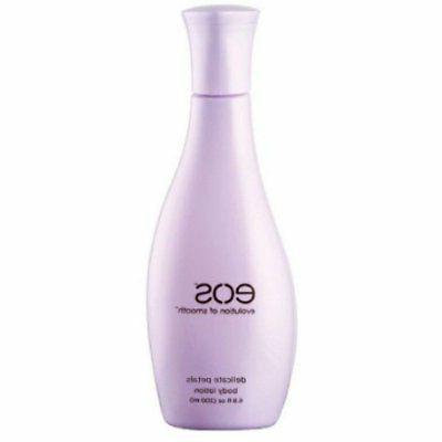 EOS Body Lotion, Delicate Petals 11.80 oz