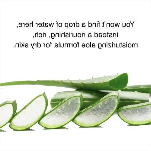Ecco Organic Vanilla Herbal Body Lotion, Water-Free, Natural