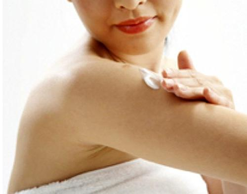 Ecco Vanilla Herbal Body Natural