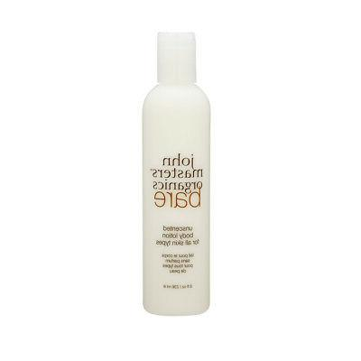 John Masters Organics - Bare - Unscented Body Lotion for All