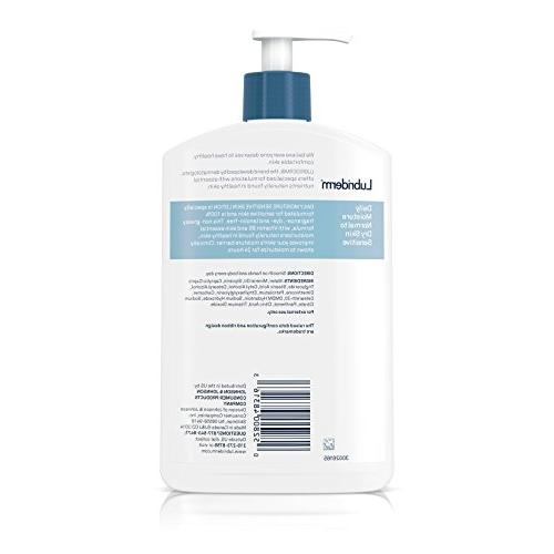Sensitive to Dry Skin, 16 Ounce