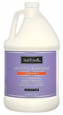 Massage Lotion - Myossage Lotion - 1 gal