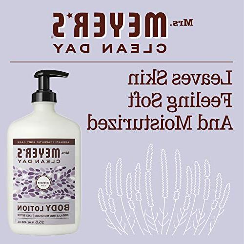 Mrs. Body Lavender