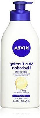 Nivea Skin Firming, 42 Ounce
