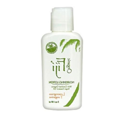 Organic Lemongrass 3 fl oz