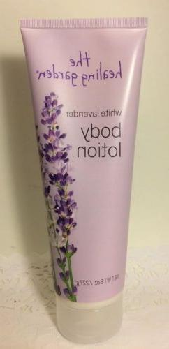 Parfums De Coeur The Healing Garden White Lavender Natural S