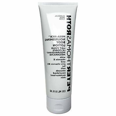 Peter Thomas Roth Mega Rich Body Lotion -- 8.5 fl oz